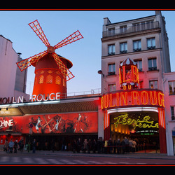 Moulin Rouge 1