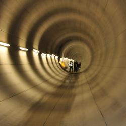 Tunnelbuis
