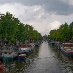 Amsterdam wat ben je mooi!