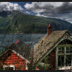 van een leie dak