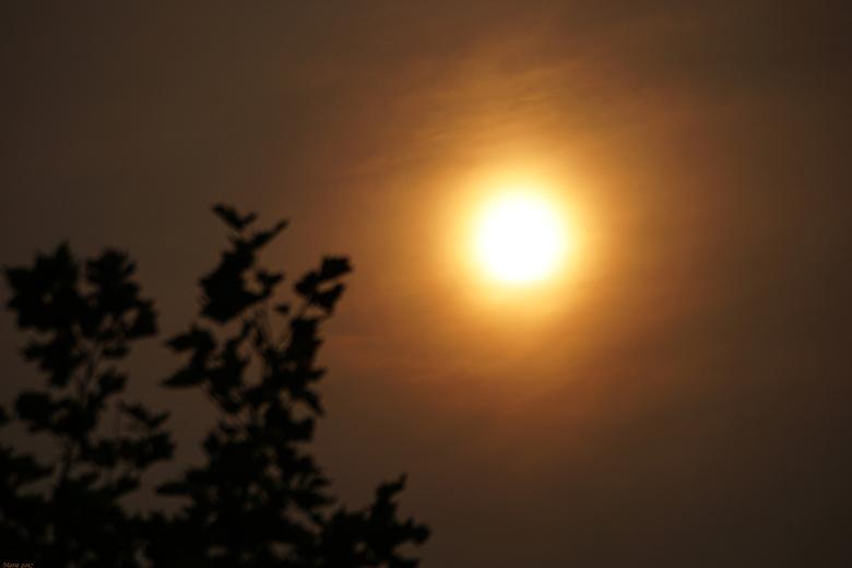 zon 17 oktober