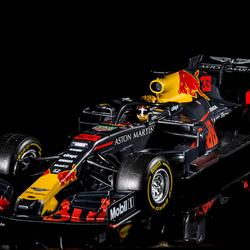 RB15 Max Verstappen model