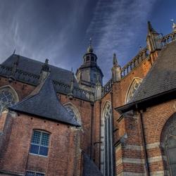 Net een beetje anders: Walburgkerk