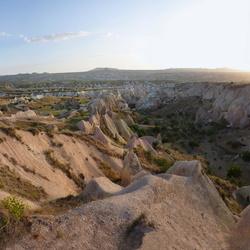 Cappadocië,