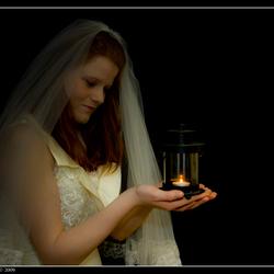 Samantha - De bruid