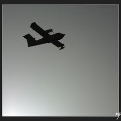 Blusvliegtuig