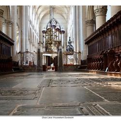 Kerk Dordrecht