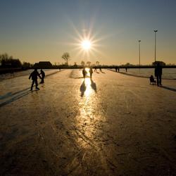 schaatsfun