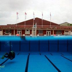 zwembadfoto