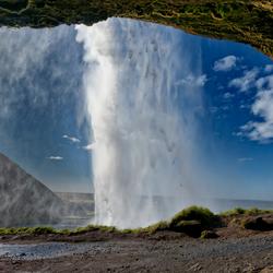 Seljalandsfoss - Iceland