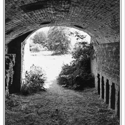 Fortmond oude steenfabriek