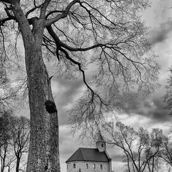 Kapel te Stroe