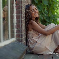 Model: Charlotte Kloosterman