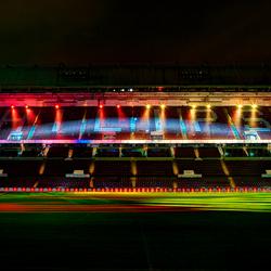 GLOW 2013 - PSV stadion