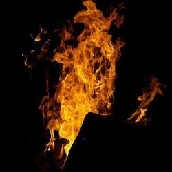 SFVM Photography - Fire