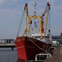 Vissersboot