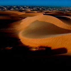HagruFoto/Woestijn/Afrika