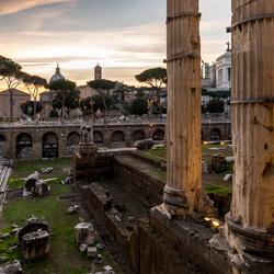 Het forum van Augustus
