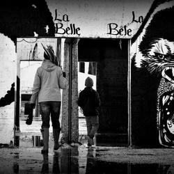 La Belle vs La bête