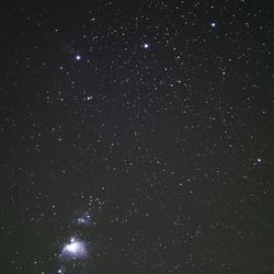 Orion Belt