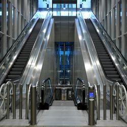 Randstadrail Rotterdam