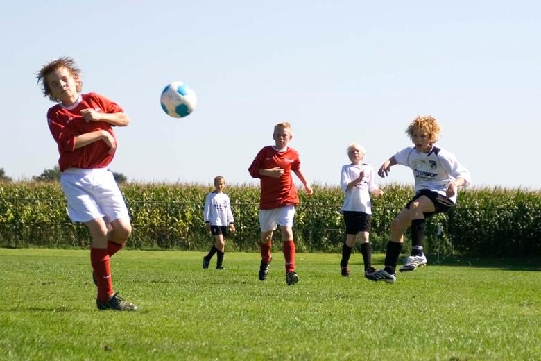 C1 in actie - Poging tot vastleggen van voetbalacties