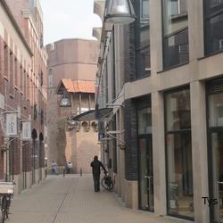 Straatbeeld  Zwolle Tys Damhuis  (24)