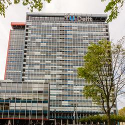 Delft: TU Delft