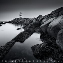 Lighthouse Wijk aan Zee