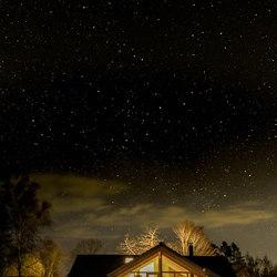 Stars are Shining