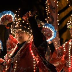 Carnaval of light