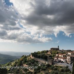 Montalcino - Toscane
