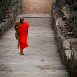 Tempel in Sri Lanka