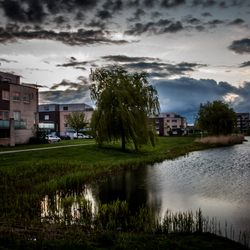 Almere in HDR - 2