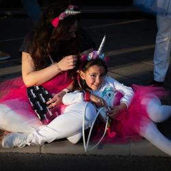 Carnaval puerto del Carmen