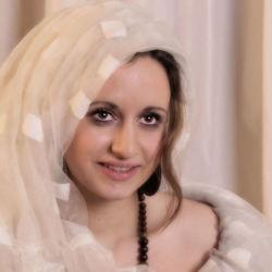 brown eyed bride 2