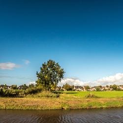 Skyline van Vinkel