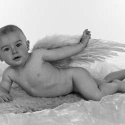 angel of 10 months