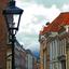 Citycentrum van Zwolle