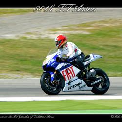 Giacomo Agostini Assen 2010 2