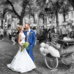 Wedding in Maastricht