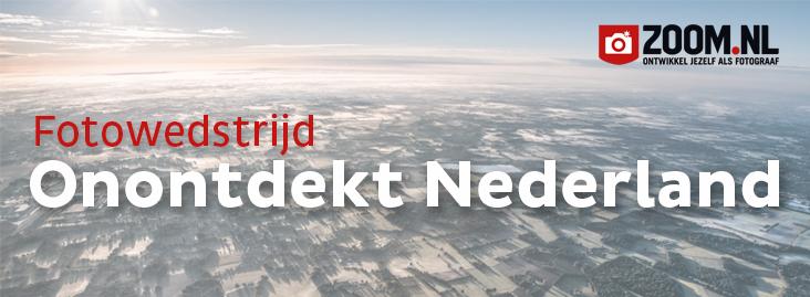 fotowedstrijd: Onontdekt Nederland