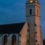 Witte kerkje Katwijk