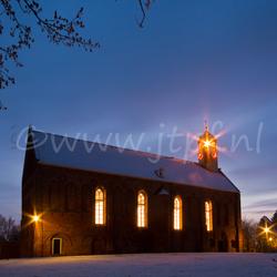 Kloosterkerk Ten Boer