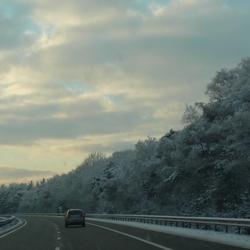 sneeuwzicht
