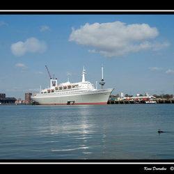 dagje Rotterdam