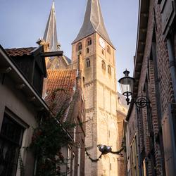 De Bergkerk, Deventer