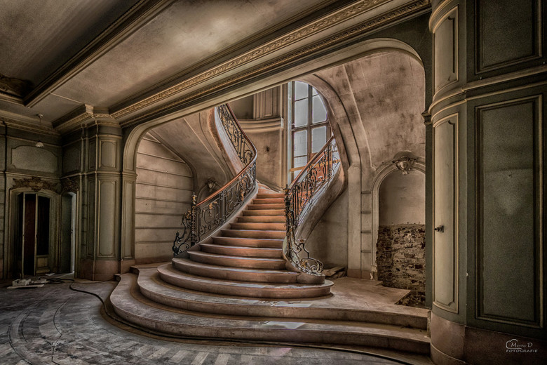 Stair -