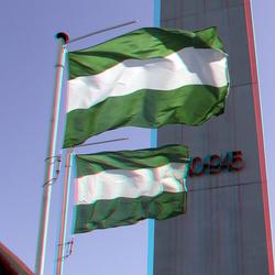 Rotterdam Boompjes 3D