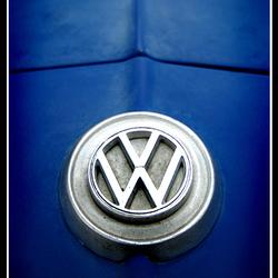 VW Karmann part II